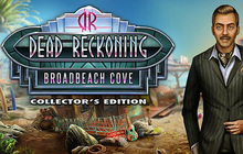 Dead Reckoning: Broadbeach Cove Collector's Edition Badge