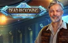 Dead Reckoning: Death Between the Lines Badge