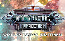 Dead Reckoning: Silvermoon Isle Collector's Edition Badge