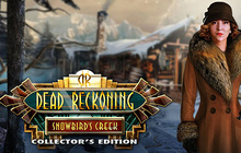 Dead Reckoning: Snowbird's Creek Collector's Edition Badge