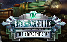 Dead Reckoning: The Crescent Case Badge