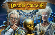 Deadly Voltage: Rise of the Invincible Badge