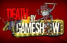 Death By Game Show Badge