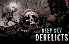 Deep Sky Derelicts Badge
