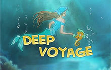 Deep Voyage Badge