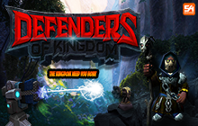 Defenders Of Kingdom : Tower Defense Badge