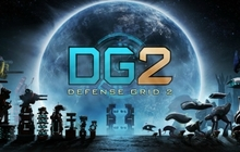 DG2: Defense Grid 2 Badge