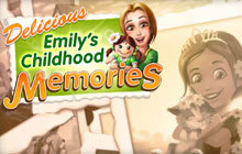 Delicious - Emily's Childhood Memories Badge