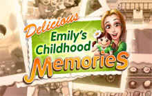 Delicious - Emily's Childhood Memories Premium Edition Badge