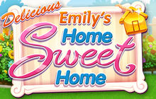 Delicious - Emily's Home Sweet Home Deluxe Edition Badge