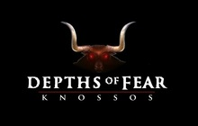 Depths of Fear :: Knossos Badge