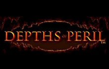 Depths of Peril Badge