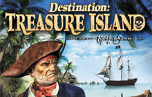 Destination: Treasure Island Badge