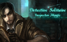Detective Solitaire Inspector Magic Badge