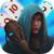 Detective Solitaire Inspector Magic and the Man Without a Face Icon