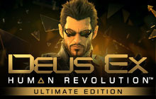 Deus Ex: Human Revolution - Ultimate Edition Badge