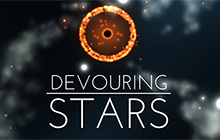 Devouring Stars Badge