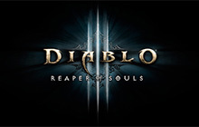 Diablo III: Reaper of Souls Badge