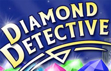 Diamond Detective Badge