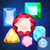 Diamond Stacks Icon