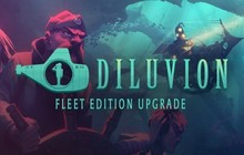 Diluvion Fleet Edition Badge