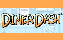 Diner Dash Badge