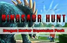 Dinosaur Hunt - Dragon Hunter Expansion Pack