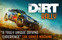 DiRT Rally Badge