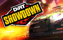 DiRT Showdown Badge