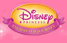 Disney Princess: Enchanted Journey Badge
