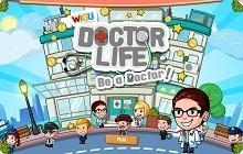 Doctor Life! Badge
