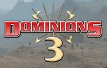 Dominions 3: The Awakening Badge