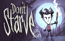 Don't Starve Badge