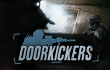 Door Kickers Badge