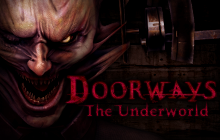 Doorways: The Underworld Badge