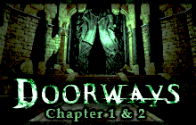 Doorways: Chapter 1 & 2 Badge