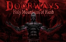 Doorways: Holy Mountains of Flesh Badge