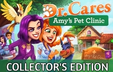 Dr. Cares - Amy's Pet Clinic Collector's Edition