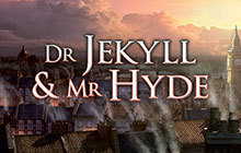 Dr Jekyll and Mr Hyde - Extended Edition Badge