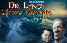 Dr. Lynch: Grave Secrets Badge