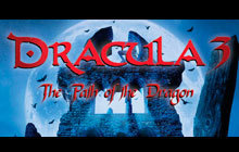 Dracula 3 - The Path of the Dragon Badge