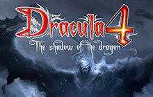 Dracula 4 - The Shadow of the Dragon Badge