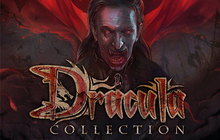 Dracula Complete Collection Badge