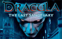 Dracula 2 - The Last Sanctuary Badge