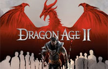Dragon Age 2 Badge