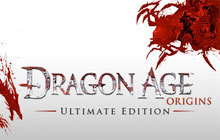 Dragon Age Origins: Ultimate Edition Badge