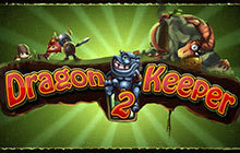 Dragon Keeper 2 Badge