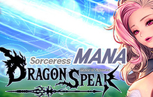 Dragon Spear MANA Badge