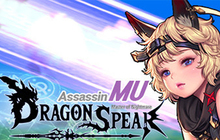 Dragon Spear MU Badge