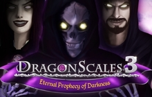 DragonScales 3: Eternal Prophecy of Darkness Badge
